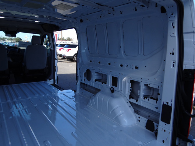 2019 Transit 250 Low Roof 4x2,  Empty Cargo Van #KKA09567 - photo 25
