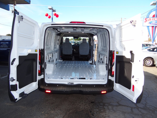 2019 Transit 250 Low Roof 4x2,  Empty Cargo Van #KKA09567 - photo 2