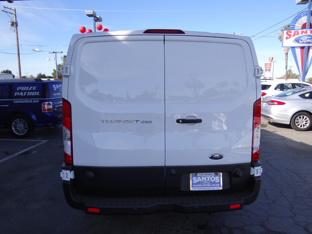 2019 Transit 250 Low Roof 4x2,  Empty Cargo Van #KKA09567 - photo 26