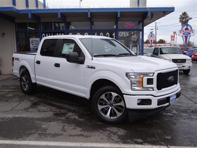 2019 F-150 SuperCrew Cab 4x2,  Pickup #KKC36563 - photo 2