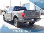 2018 F-150 SuperCrew Cab 4x4,  Pickup #BNB58967 - photo 1