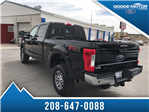 2018 F-250 Crew Cab 4x4, Pickup #BNB71830 - photo 2