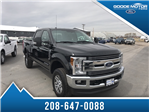 2018 F-250 Crew Cab 4x4, Pickup #BNB71830 - photo 8