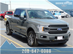 2018 F-150 SuperCrew Cab 4x4,  Pickup #BNC01739 - photo 3