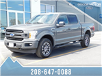 2018 F-150 SuperCrew Cab 4x4,  Pickup #BNC01739 - photo 1