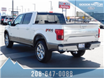 2018 F-150 SuperCrew Cab 4x4,  Pickup #BNC15587 - photo 1