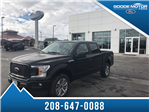 2018 F-150 Crew Cab 4x4, Pickup #BNC70845 - photo 1