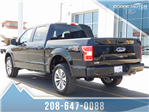 2018 F-150 SuperCrew Cab 4x4,  Pickup #BNC70845 - photo 1