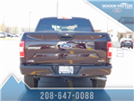 2018 F-150 SuperCrew Cab 4x4,  Pickup #BNC82884 - photo 19