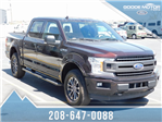 2018 F-150 SuperCrew Cab 4x4,  Pickup #BNC82884 - photo 3