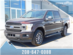 2018 F-150 SuperCrew Cab 4x4,  Pickup #BNC82884 - photo 1