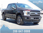 2018 F-150 SuperCrew Cab 4x4,  Pickup #BNC82884 - photo 4
