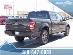 2018 F-150 SuperCrew Cab 4x4,  Pickup #BNC82884 - photo 5