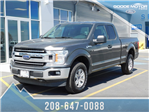 2018 F-150 Super Cab 4x4,  Pickup #BND07183 - photo 1