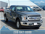 2018 F-150 Super Cab 4x4,  Pickup #BND07183 - photo 5