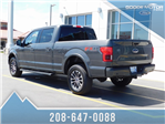 2018 F-150 SuperCrew Cab 4x4,  Pickup #BND33891 - photo 1