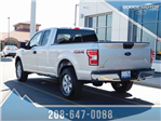 2018 F-150 Super Cab 4x4,  Pickup #BND88881 - photo 2