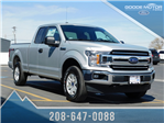 2018 F-150 Super Cab 4x4,  Pickup #BND88881 - photo 4