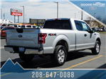 2018 F-150 Super Cab 4x4,  Pickup #BND88881 - photo 5