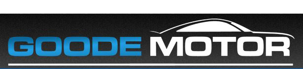 Goode Motor Ford logo