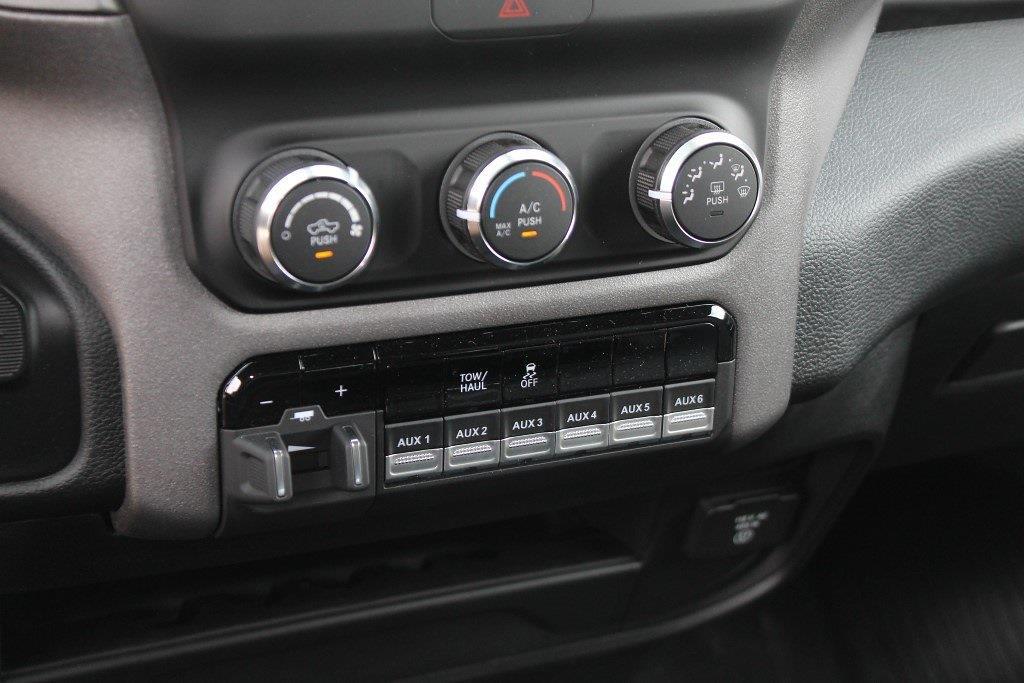 2021 Ram 3500 Regular Cab DRW 4x4,  Crysteel Dump Body #1U9044 - photo 17