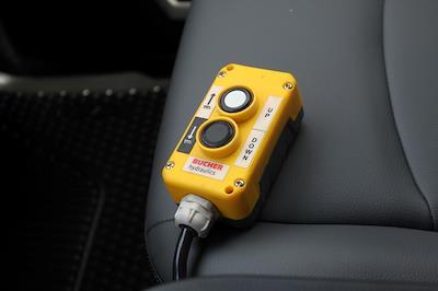 2021 Ram 3500 Regular Cab DRW 4x4,  Crysteel Dump Body #1U9044 - photo 18