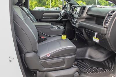 2021 Ram 3500 Regular Cab DRW 4x4,  Crysteel Dump Body #1U9044 - photo 8