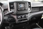 2021 Ram 3500 Regular Cab DRW 4x4,  Crysteel Dump Body #1U9044 - photo 14