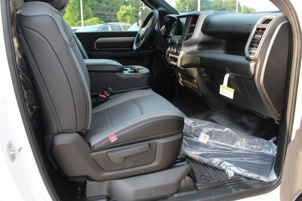 2021 Ram 5500 Regular Cab DRW 4x4,  Cab Chassis #1U9059 - photo 7