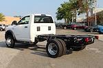 2021 Ram 5500 Regular Cab DRW 4x4,  Cab Chassis #1U9059 - photo 4