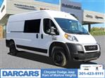 2019 ProMaster 2500 High Roof FWD,  Empty Cargo Van #505571 - photo 1