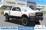 2019 Ram 2500 Crew Cab 4x4, Pickup #611916 - photo 1