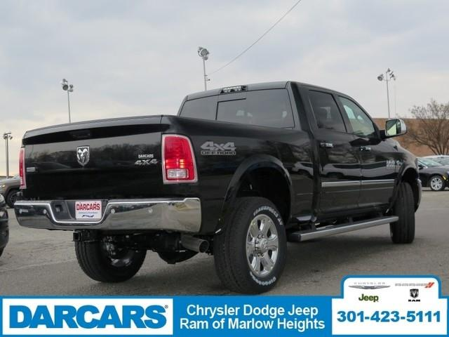 2017 Ram 2500 Crew Cab 4x4,  Pickup #877537 - photo 2