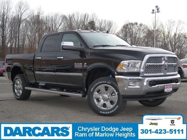 2017 Ram 2500 Crew Cab 4x4,  Pickup #877537 - photo 22