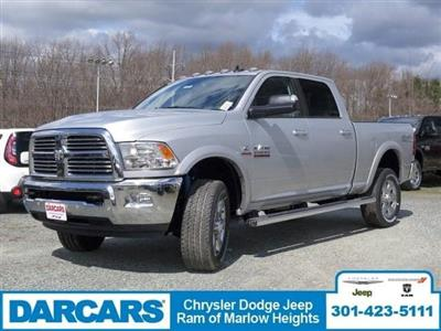 2017 Ram 2500 Crew Cab 4x4,  Pickup #877547 - photo 3