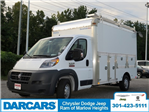 2017 ProMaster 3500 Low Roof, Service Utility Van #878545 - photo 4