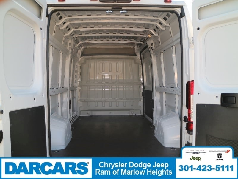 2017 ProMaster 3500 High Roof, Van Upfit #878560 - photo 2