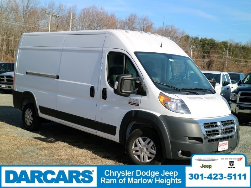 2017 ProMaster 3500 High Roof, Van Upfit #878560 - photo 23
