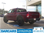 2018 Ram 1500 Crew Cab 4x4, Pickup #DJ39005 - photo 4