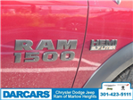 2018 Ram 1500 Crew Cab 4x4, Pickup #DJ39005 - photo 7