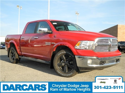 2018 Ram 1500 Crew Cab 4x4,  Pickup #DJ39012 - photo 22