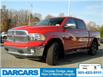 2018 Ram 1500 Crew Cab 4x4,  Pickup #DJ39012 - photo 3