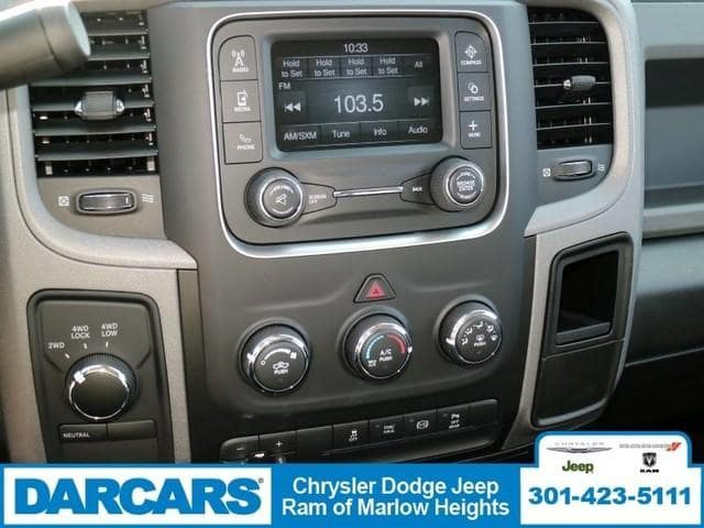 2018 Ram 3500 Crew Cab DRW 4x4,  Pickup #DJ39015 - photo 15