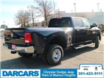 2018 Ram 3500 Crew Cab DRW 4x4,  Pickup #DJ39015 - photo 1