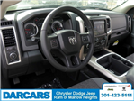2018 Ram 1500 Crew Cab 4x4,  Pickup #DJ39016 - photo 11