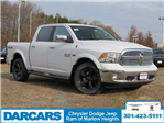 2018 Ram 1500 Crew Cab 4x4,  Pickup #DJ39016 - photo 21
