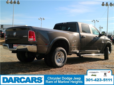 2018 Ram 3500 Crew Cab DRW 4x4,  Pickup #DJ39027 - photo 2