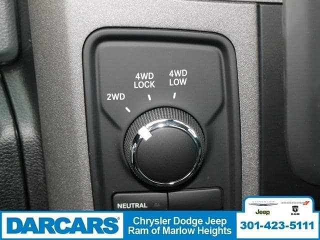 2018 Ram 2500 Regular Cab 4x4,  Pickup #DJ39037 - photo 14