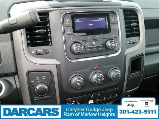 2018 Ram 2500 Regular Cab 4x4,  Pickup #DJ39037 - photo 15
