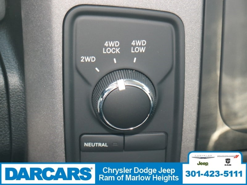 2018 Ram 2500 Regular Cab 4x4,  Pickup #DJ39043 - photo 13